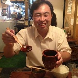 東京にての画像