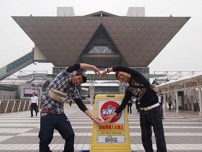 $(株)勇成建設 ゆうちゃんのブログ-東京