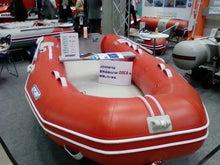 $㈱ファーストポート(ボート・ヨット)のブログ-ジョイクラフト JEH-385(CSM製)