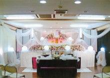 $葬儀・家族葬のわかば葬祭-富岡斎場 祭壇