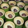 和菓子作りの画像