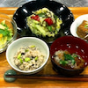 食で癒す「一汁三菜アドバイザー養成コース」食材専科2:里の幸 レンコンまんじゅう他の画像