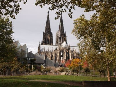 ドイツオペア日記~Schreie nach meiner Liebe in der Mitte Deutschlands