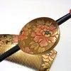 ■【贅を尽くした、昔の髪飾り、帯留】その4 簪(かんざし)のルーツ。の画像