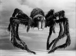 ○世紀の怪物 巨大タランチュラの襲撃 | パイルD-3の『時速8キロの ...
