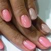 ピンクネイル♪の画像