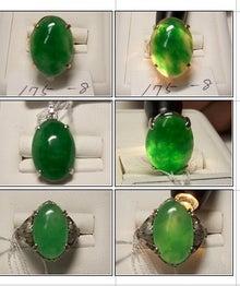 知って欲しい魅力的な宝石やブランド品の知識 熊本の質屋 質乃蔵の児玉嘉文が教える-ひすいの見分け方