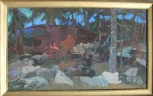 ウクライナの芸術等の私のブログ。-カルパチア
