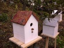 哲史のブログ ~TETSUSHI'S BLOG~-鳥小屋