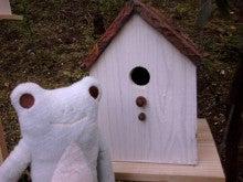 哲史のブログ ~TETSUSHI'S BLOG~-鳥小屋&けろーにょ
