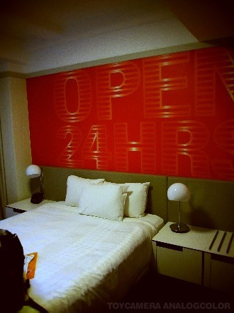 $すずきの通信-ミルフォードプラザホテルny1