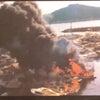 アドリア海の真珠も戦争によって破壊されていた2012年10月23日の画像