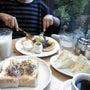 名古屋喫茶店サンドイ…
