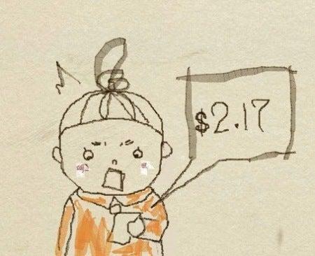 $すずきの通信-コンビニ in NY 3