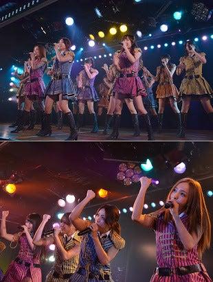 チームK6th Stage 「RESET」公演...