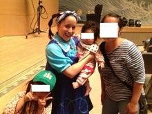 イクメン ジンの娘二人の育児日記-DWEシュリー先生と