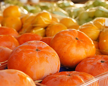 $マルワ農園のブログ-2012柿みかん直売