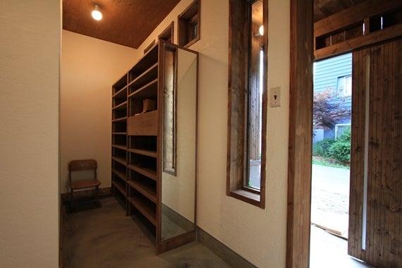 リノベーションで北海道の豊かな暮らし-リノベーション「北海道あふれる家」