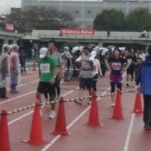 江戸川マラソン初参戦