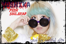 $SOULHEAD yoshika Official Blog Powered by Ameba