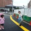 《2012年10月28日、長女・次女と文化祭で工作、長男・次男は別場所で運動会》の画像
