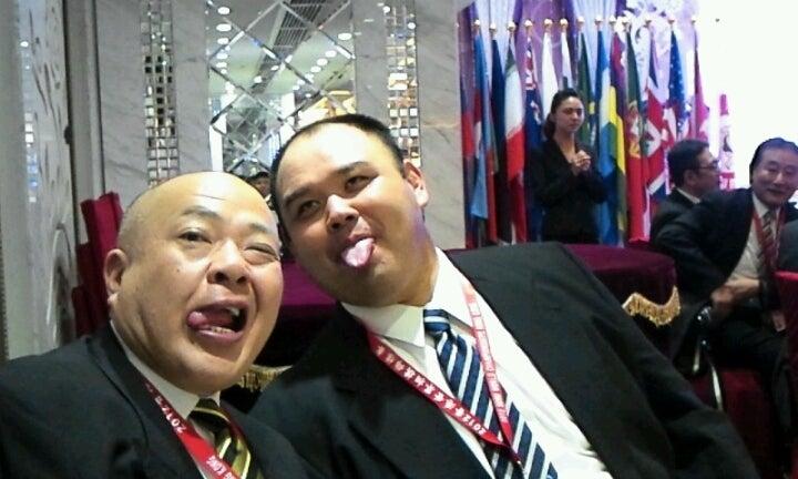 世界相撲選手権大会 | 侍魂