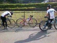 kumiの自転車日記