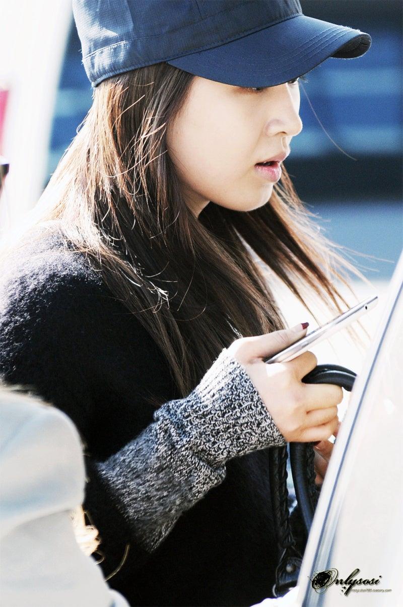 少女時代 SONE.jp. YuRiのブログ