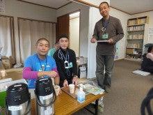 浄土宗災害復興福島事務所のブログ-20121024作町②