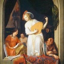 17世紀オランダ画家…