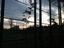はりとお灸の豐春堂のブログ-東の空11/1
