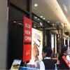 阪急梅田本店、銀のぶどうのチョコレートサンド!の画像