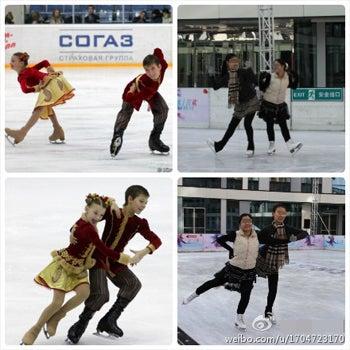 中国花样滑冰迷-4