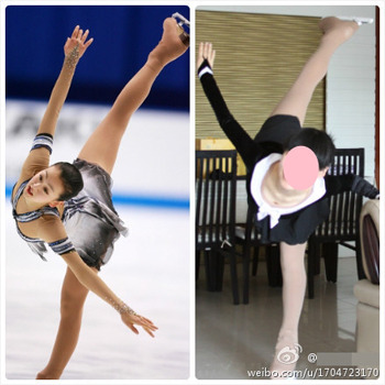 中国花样滑冰迷-42