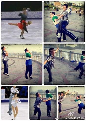 中国花样滑冰迷-3