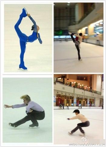 中国花样滑冰迷-37