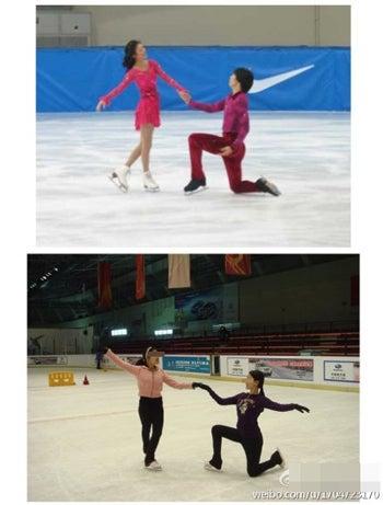 中国花样滑冰迷-23