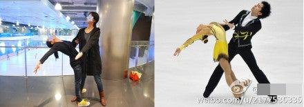 中国花样滑冰迷-16