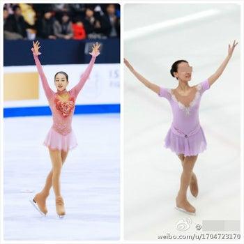 中国花样滑冰迷-41