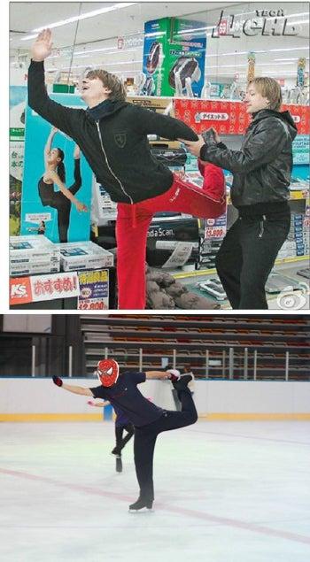 中国花样滑冰迷-9