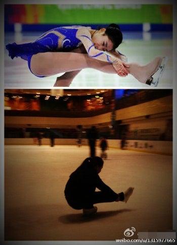 中国花样滑冰迷-36