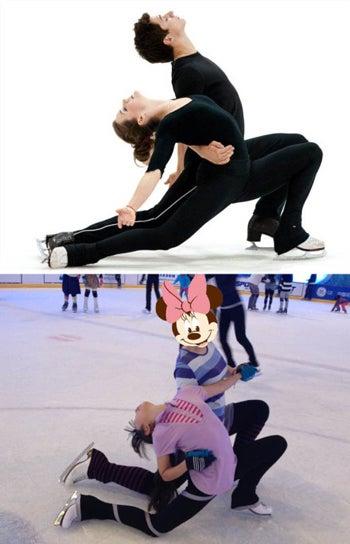 中国花样滑冰迷-21