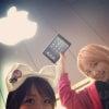 iPad mini発売日@銀座アップルストア行列3番目の画像