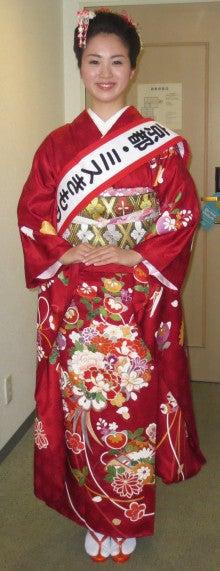京都きものオーディション