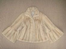 大木毛皮店工場長の毛皮修理リフォーム-毛皮のリメイク 修理 リフォーム