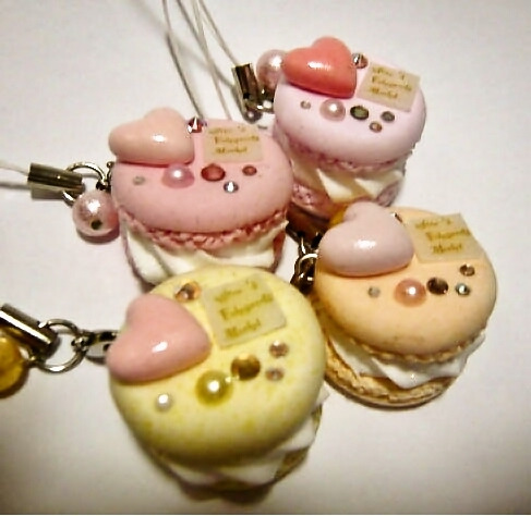 ☆ mifco。's Fakesweets  Market ☆