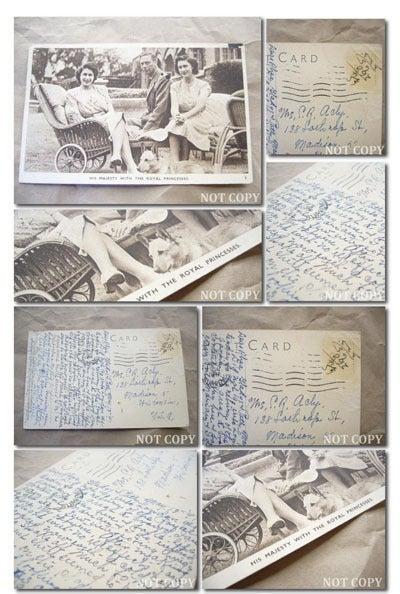 スローな古書と古紙巡り