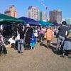 岡崎市民祭りに行ってきました。の画像