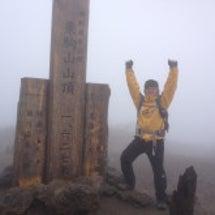 栗駒山へ登頂*\(^…