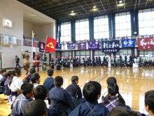 小田原剣道連盟blog-小学校低学年剣士による合戦試合